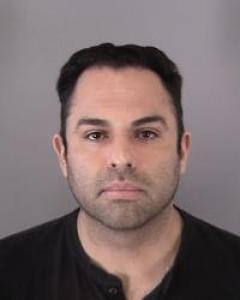 Erick Frausto a registered Sex Offender of California
