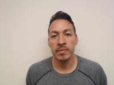 Erick Godinez a registered Sex Offender of California