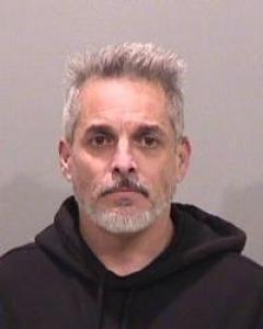 Eric Randolph Avilla a registered Sex Offender of California