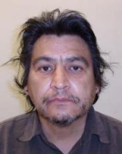 Eric Cepriano Ayala a registered Sex Offender of California
