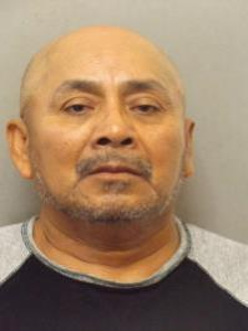 Eric Cornelias Barrera a registered Sex Offender of California