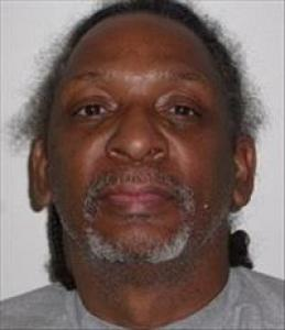 Eric Brown a registered Sex Offender of California