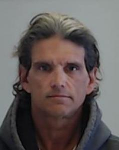 Eric Ray Crikman a registered Sex Offender of California