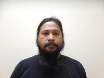 Eric Flores a registered Sex Offender of California