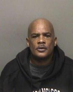 Eric Charles Glasper a registered Sex Offender of California