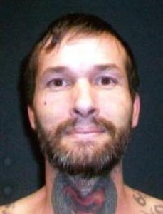 Eric Scott Harrington a registered Sex Offender of California