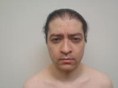 Eric Herrera a registered Sex Offender of California