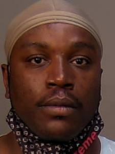 Eric Dominick Jackson a registered Sex Offender of California