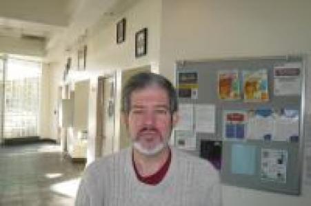 Eric Alan Johnson a registered Sex Offender of California