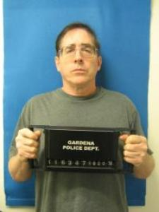 Eric Brandt Lobsinger a registered Sex Offender of California