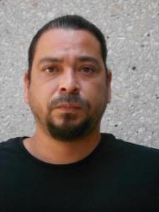 Eric Lozoya a registered Sex Offender of California