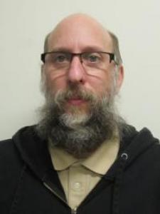 Eric Edward Norman a registered Sex Offender of California