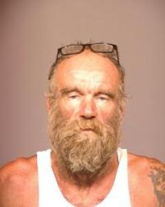 Eric Norris a registered Sex Offender of California