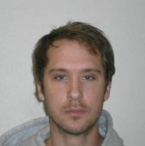 Eric Michael Ogden a registered Sex Offender of California