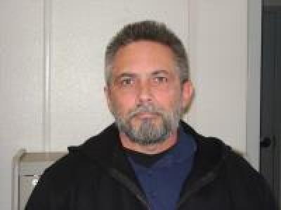 Eric Lee Olsen a registered Sex Offender of California