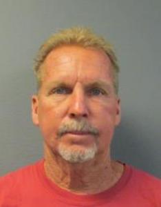 Eric Robert Onstott a registered Sex Offender of California