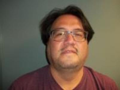 Eric James Pedroza a registered Sex Offender of California