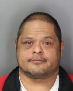 Eric Andrew Perez a registered Sex Offender of California