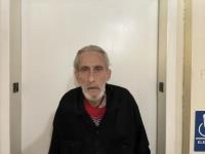 Eric Carl Petersen a registered Sex Offender of California