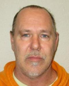 Eric Steven Pounds a registered Sex Offender of California