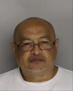 Eric Cruz Reyes a registered Sex Offender of California