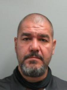Eric Jose Rodriguez a registered Sex Offender of California