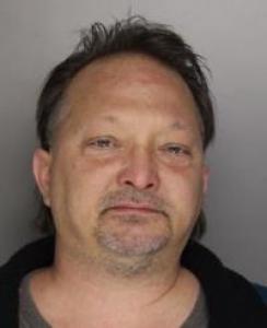 Eric Allen Starks a registered Sex Offender of California