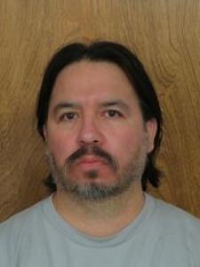Eric Shawn Vasquez a registered Sex Offender of California