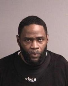 Eric Lamont Wimberly a registered Sex Offender of California