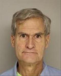 Eric Steven Worrell a registered Sex Offender of California
