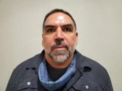 Erik Alcaraz a registered Sex Offender of California