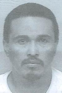 Erik Elijio Angeles a registered Sex Offender of California