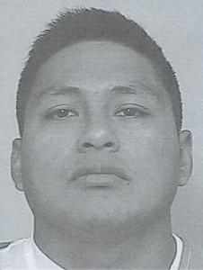 Erik Ancelmo Lope Ramos a registered Sex Offender of California