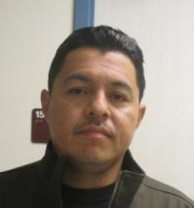 Ermi Leonardo Villagran a registered Sex Offender of California
