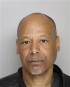 Ernesto Rodrigo Burke a registered Sex Offender of California