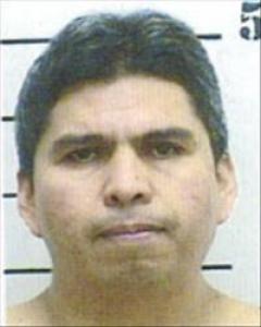 Ernesto Campuzano a registered Sex Offender of California