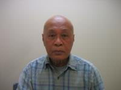 Ernesto O Caricungan a registered Sex Offender of California