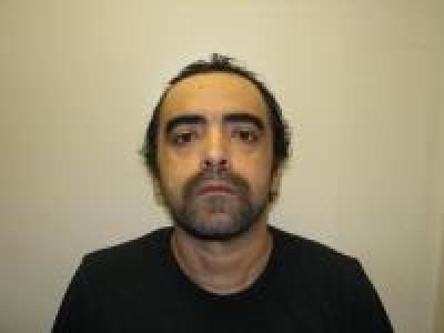 Ernesto Carrillo a registered Sex Offender of California