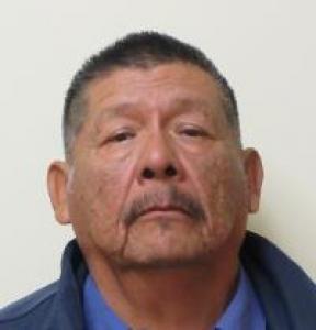 Ernesto Cocula Chavira a registered Sex Offender of California