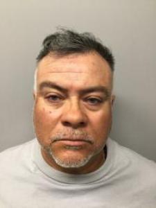 Ernesto Cruz a registered Sex Offender of California