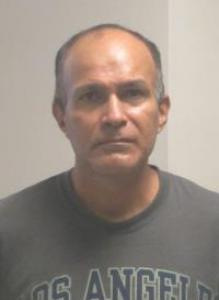 Ernesto Saul Escobar a registered Sex Offender of California