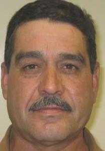 Ernesto Ramirez Frias a registered Sex Offender of California