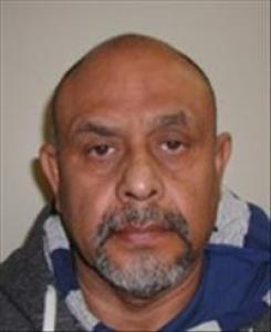 Ernesto Mario Garcia a registered Sex Offender of California