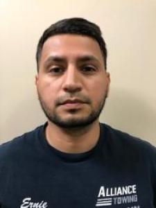 Ernesto Gudino a registered Sex Offender of California