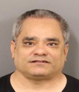 Ernesto Leon a registered Sex Offender of California