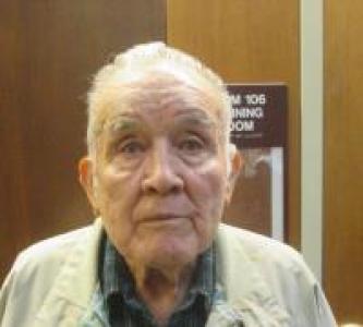 Ernesto L Porras a registered Sex Offender of California
