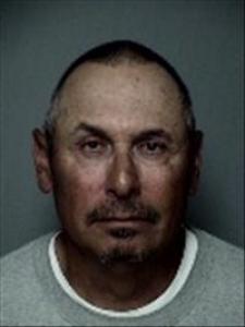 Ernesto Rodriguez a registered Sex Offender of California