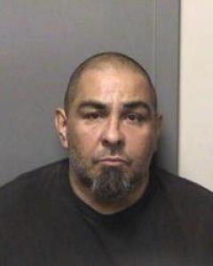 Ernesto Sandoval a registered Sex Offender of California