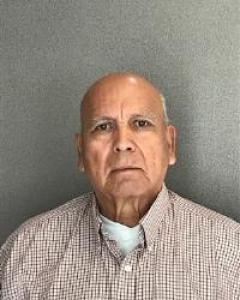Ernesto Antonio Solarzano a registered Sex Offender of California