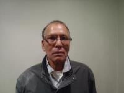 Ernesto Alexander Zelaya a registered Sex Offender of California